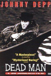 watch Dead Man (1995) online