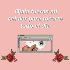 Read 5 from the story Frases vergaz~ ☆ by psychopath_bitch with reads. Cute Love Memes, Funny Love, Photo Quotes, Love Quotes, Images Lindas, Romantic Memes, Cheesy Quotes, Tumblr Love, Love Phrases