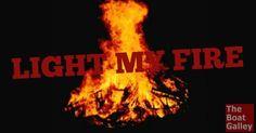 3 ways to get a fire