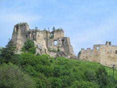Odrzykoń Zamek