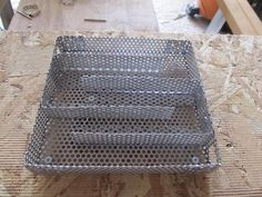 "If you want to cold smoke items like cheese but wondered how, keep reading. You will want to get the ""A-maze-n-smoker "" After reading about the product, I made a few of my own. It's a perforated"