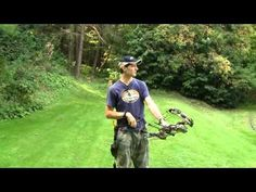 Tips to improve archery accuracy