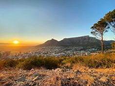 The sun comes up It's a new day dawning It's time to sing Your song again Whatever may pass And whatever lies before me Let me be singing When the evening comes Table Mountain, Cape Town, New Day, South Africa, Singing, Sun, Let It Be, Mountains, Travel