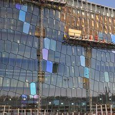 5osA: [오사] :: [ Henning Larsen Architects ] Harpa