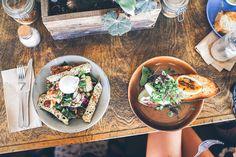 Bayleaf Café, Australia