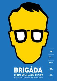 Brigáda // 8. jún 2013 // Kláštorný park - bardejovWOW.com ---> a Wieš O Wšetkom ! Bart Simpson, Park, City, Movies, Movie Posters, Fictional Characters, Films, Film Poster, Parks