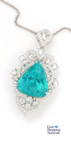 Tune into the most exquisite jewelry on television New jewelry arriving daily – Blue Sapphire Necklaces, Red Ruby Rings, Gree Blue Sapphire Necklace, Emerald Green Earrings, Emerald Earrings, Gold Necklace, Ruby Sapphire, Crystal Jewelry, Gold Jewelry, Jewelery, Women Jewelry