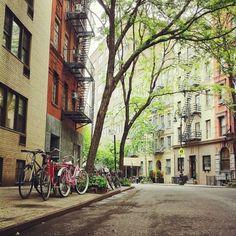 The Village, NYC