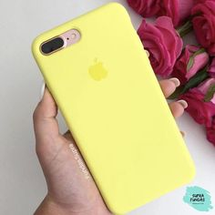 Logo Silicone Case for Apple iPhone 2019 New Colors Cute Iphone 7 Cases, Girly Phone Cases, Iphone 7 Phone Cases, Iphone Case Covers, Iphone 7 Plus Funda, Iphone 7 Plus Cases, Colourful Wallpaper Iphone, Apple Iphone, Aesthetic Phone Case