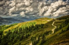 below clouds by Andy 58 on 500px