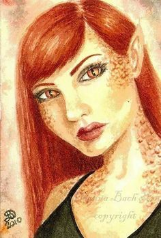 Check out this original ACEO by Deanna Bach Art in my Etsy shop https://www.etsy.com/listing/212607987/original-aceo-dragon-fae-fantasy-fairy