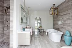 Grey and Scout | Interior Inspiration: CLEAN + CLASSIC