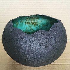Lisa Ommanney Ceramic Artist