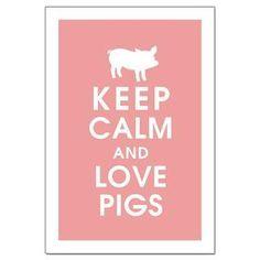 Piggy Pride!
