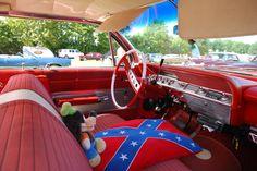 Chevrolet Impala -61