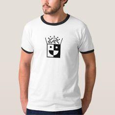 chooseandy ringer T-Shirt - cool gift idea unique present special diy