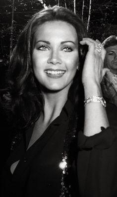 Lynda Carter                                                                                                                                                                                 More