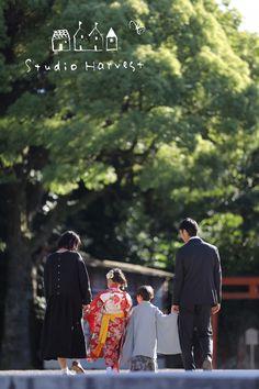 着実ないっぽ。 | たくさんのえがおをHarvest♪ Family Of 5, Family Photos, Rite Of Passage, Yukata, Infants, Photo Ideas, Asia, Kimono, Japanese