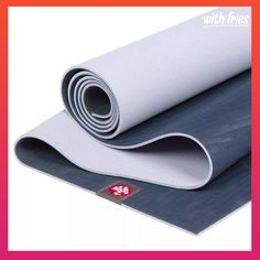 Manduka to sprawdzone wysokiej jakości maty Manduka Yoga Mat, Natural Rubber, Hot Yoga, Latex Free, Biodegradable Products, Dyes, Savior, Fitness, Scrap