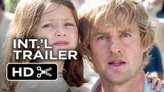 COMING SOON - NO ESCAPE ; Owen Wilson, Pierce Brosnan......In their new overseas home, an American family soon finds themselves caught in the middle of a coup, and they frantically look for a safe escape in an environment where foreigners are being immediately executed.
