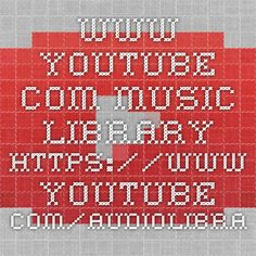Royalty Free Music, Music Library, Youtube, Cumin Plant, License Free Music, Youtubers, Youtube Movies