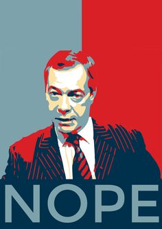 Farage - NOPE