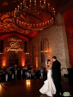 Haute Weddings Blog Featured Vendor Illuminating Celebrations San Antonio Events Event Lighting Weddings