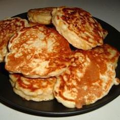 NZ Corn Fritters @ allrecipes.com.au