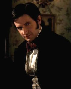 (4) Richard Armitage  (North and South - BBC)
