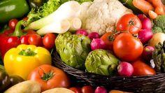 Para uma alimentação saudável, vamos apostar nos orgânicos!