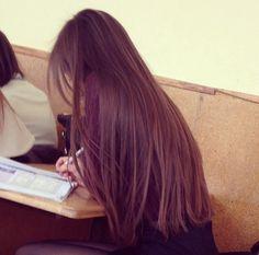 hair long, cabello largo