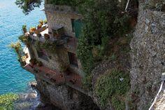 Portofino, Italy I think I need to live here
