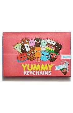 Kidrobot 'Yummy Dessert by Heidi Kenney' Key Chain   Nordstrom