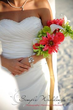 Wedding Flowers | Wedding Florist in St Petersburg, FL | Simple Weddings