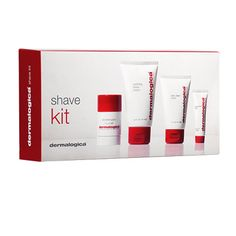Dermalogica Shave Kit - 4 pcs