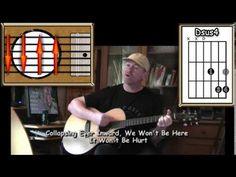 The Big Bang - Barenaked Ladies - Acoustic Guitar Lesson (easy-ish)