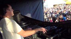 THE THRILLSEEKERS FULL DJ SET LIVE @ LUMINOSITY BEACH FESTIVAL - HD SOUN...