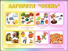 "Алгоритм ""Осень"" - Babyblog.ru"