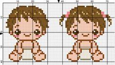 Schema+punto+croce+bimbi.jpg 500×286 piksel