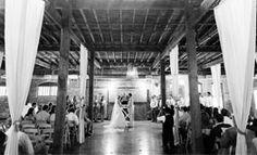 The Cotton Warehouse - Monroe Georgia - Rustic Wedding Guide Atlanta Wedding Venues, Wedding Locations, Wedding Design Inspiration, Wedding Wows, Warehouse Wedding, Wedding Reception Decorations, Wedding Bells, Wedding Ceremony, Wedding Rehearsal
