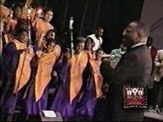 """Joe Pace Colorado Mass Choir """"Stir Up The Gift"""" #gospelmusic"""