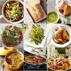Roundup: Our Best New Recipes of 2013
