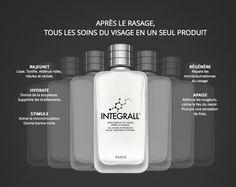 INTEGRALL pour homme by laboratoires Didier RASE // LUXSURE