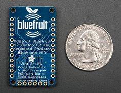 adafruit_products diy wireless keyboard