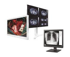 Monitor per il settore medicale LG Electronics
