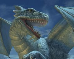 3D Dragon Head wallpaper from Dragons wallpapers
