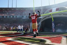 Will Patrick Willis Win Defensive Player of the Year?
