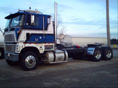 Ford CL9000 Photo by WDTrans | Photobucket