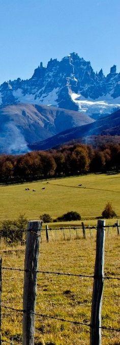 Cerro Castillo, Coyhaique, Chile