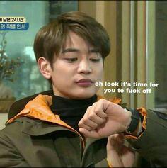 Only the Dankest of Kpop Memes 👌 Bts Memes Hilarious, Exo Memes, Stupid Memes, Dankest Memes, K Pop, Nct, Bts Meme Faces, Funny Faces, Jonghyun